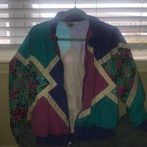 Vintage 80s London Fog Jacket